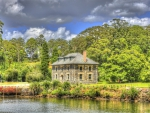 Stone House Kerikeri