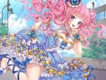 Pink Vocaloid