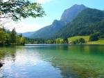 Summer Hintersee