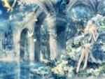 Mizu Yose / Water Fairy