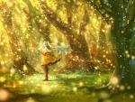 Nature's Light