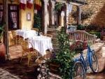 Vinyard Restaurant