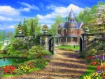 Splendor Victorian
