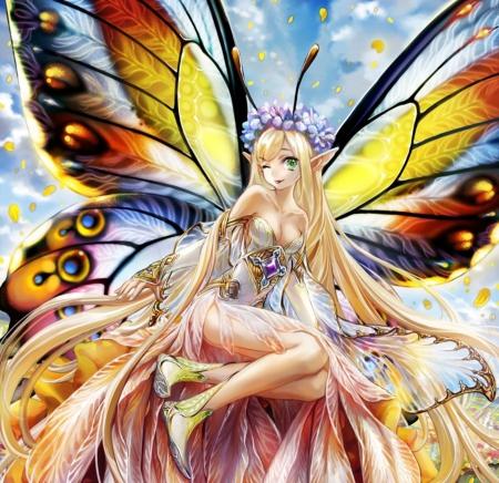 Nature Fairy 1956084-bigthumbnail