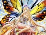 Beauty Queen Fairy