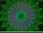 Emerald Parasol