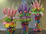 Multicolour for Easter