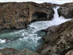 Aldeyjafoss, Iceland