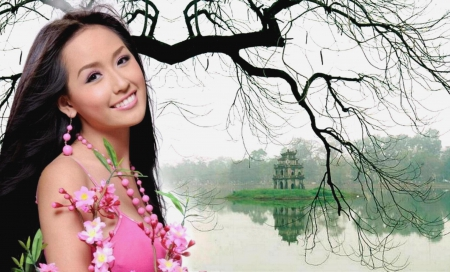 2006 Vietnamese Beauty Queen