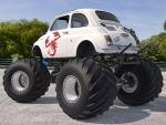 1968 Fiat 4x4