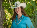 Cowgirl~Marie Kidd