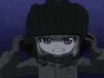 Girls und Panzer Katyuska