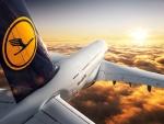 Airplane - Luft Hansa