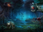 Mystery Trackers 8 - Nightsville Horror 01