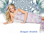 Talented Angel Faith