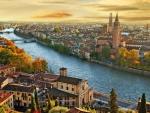 Italian Cityscape