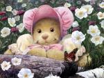 Cute Teddybear