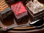 *Yummy cakes*