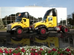 Kenworth Day-Cabs