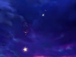 Wish stars