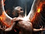 Fallen angel Alukiel