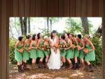 Wedding Cowgirls