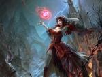 Her Dark Magic