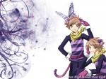 Hitachiin Brothers