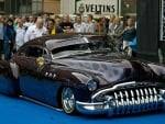 1949 Modified Lowrider Buick
