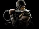 MK: Scorpion