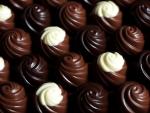 *Delicious chocolates*