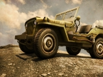 wiley jeep