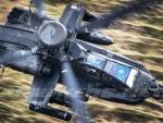 Westland WAH-64D Longbow Apache AH1