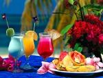*Bahamas Cocktails*