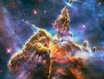 Eta Carina(Eagle nebula)