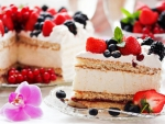 *A Piece of Cake*