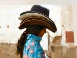 Venezuela Cowgirl