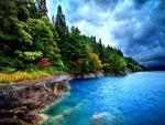 beautyful river