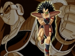 Raditz Normal Mode Wallpapers