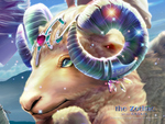The Zodiac - Aries