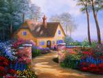 Garden-Interlude