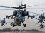 Миль Ми-28Н