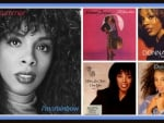 Donna Summer: A Good Woman, A Good Wife  [collage]