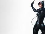 Catwoman - Stanley Lau