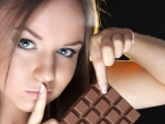*Chocolate Girl*