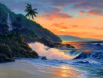 Exquisite Ocean