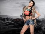 shreylin