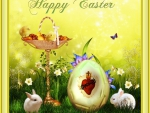 HAPPY EASTER TO ALL OF DN!