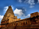 The Big Temple of Tanjore