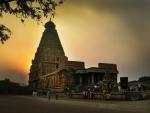 The Grand Temple of Tanjore